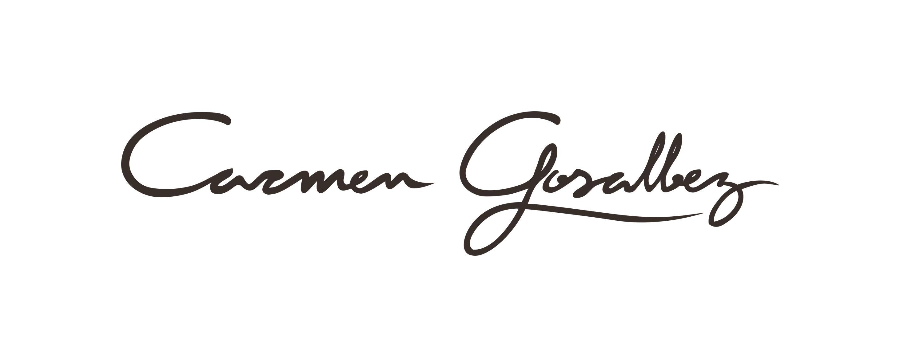 Diseño de Logotipo para la tienda de Carmen Gosálvez
